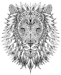 25 mandala animals ideas buho dibujo mandala