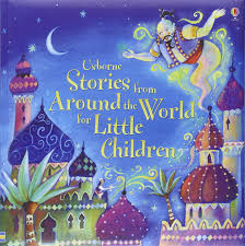 stories from around the world for children story