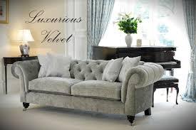 Purple Velvet Chesterfield Sofa by Interior Design Inspiration Velvet Delcor
