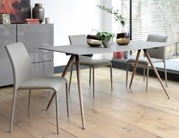scratch resistant dining table point dining table stone scratch resistant dwell