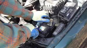 best car battery for toyota corolla how to change battery in toyota corolla years 1996 2011