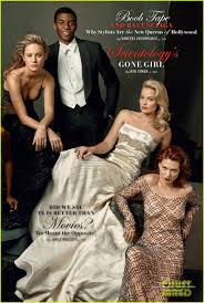 New Vanity Fair Cover Vanity Fair U0027 Releases Star Studded Hollywood Issue Cover Photo