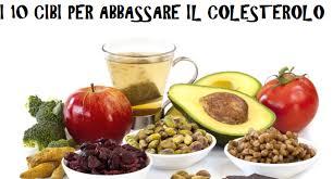 alimenti anticolesterolo 10 cibi per abbassare il colesterolo