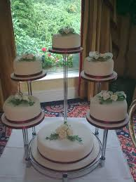6 tier stepped u003e wedding cakes u003e shop by occasion u003e main section