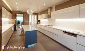 modern modular kitchen design ideas by kumar moorthy u0026 associates