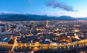 Bureau Des Congrès Grenoble Alpes Métropole Linkedin Le Bureau Grenoble
