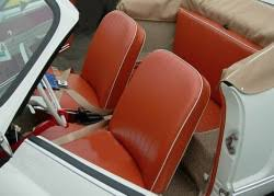 Karmann Ghia Interior Evwparts Com Tmi Karmann Ghia Interior