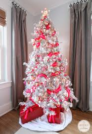 small pink christmas tree pretty pink christmas tree in inspired by charm arafen