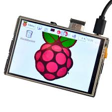 raspberry pi 3 5 u2033 hdmi touch screen installation guide osoyoo com
