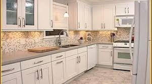 kitchen counters and backsplash 28 pleasant kitchen counter backsplash ideas for your office