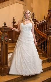 simple plus size wedding dresses plus size bridal gowns june