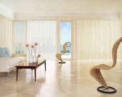 living room stylish blind design idea for modern huge sliding