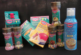 a cake decorating giveaway dr oetker cake baking decorations to