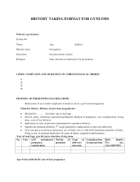 Employee Or Relative Death Announcement Letter Template History Taking Format For Gyne