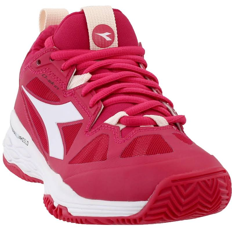 Diadora Speed Blushield Fly 2 Clay Pink- Womens
