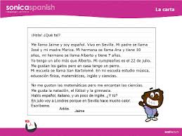how to write a letter in spanish friend cover letter templates