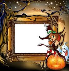 spooky halloween photo frames u2013 are you ready for the mystery