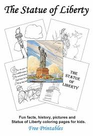 statue of liberty facts on pinterest on liberty statue of and