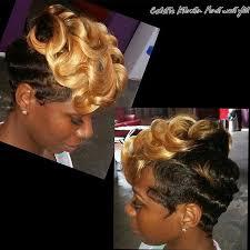 hype hair styles for black women 92 best finger wave dynamics images on pinterest hair dos short
