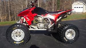 honda trx450r motorcycles for sale