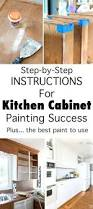 Looking For Kitchen Cabinets Best Paint To Use To Paint Kitchen Cabinets This Is The Kitchen