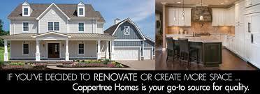 custom home renovations columbus