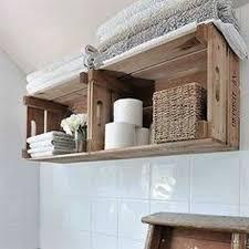 bathroom shelf idea the 25 best rustic bathroom shelves ideas on