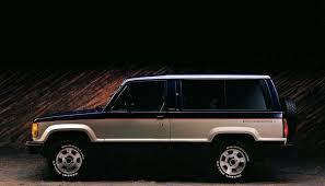 1983 u201386 isuzu trooper ii 2 door automobiles pinterest jeeps