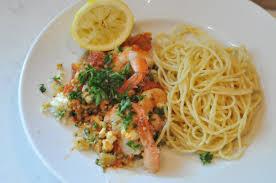 Ina Garten Shrimp Nine Sixteen Recipe Roasted Shrimp With Feta Breadcrumbs