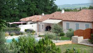 estimate building plan detached provencal traditional house in the