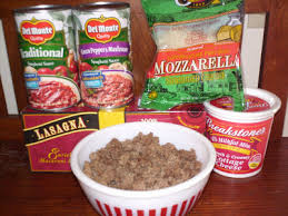 Meat Lasagna Recipe With Cottage Cheese by Crock Pot Lasagna U2013 It U0027s Italian Y U0027all Southern Plate