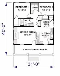 Small Cottage Style House Plans 24 Best Casitas Images On Pinterest Small Houses Guest House