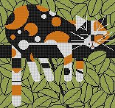 97 best animal painted needlepoint images on