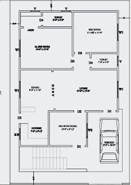 700 Square Foot House Plans 1200 Sq Ft House Plans With Car Parking Home Act