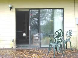 Patio Glass Doors Glass Door Design Ideas To Incorporate Glass Door All Design