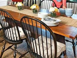 dining room chair cushions with velcro fabric seat covers how to