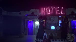 i spirit halloween spirit halloween 2016 haunted hotel youtube