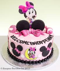 baby minnie mouse baby shower baby shower cakes creative ideas