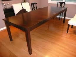 dining room table plans dining room table plans dreamandactionco