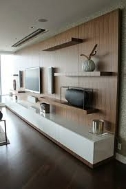 Tv Wall Decor by How To Use Modern Tv Wall Units In Living Room Wall Decor Home