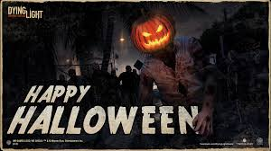 happy halloween cover photos happy halloween from dying light gamingshogun