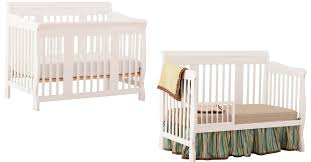 stork craft tuscany 4 in 1 convertible crib is it really the best