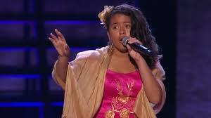 famous mexican singers america u0027s got talent 2015 s10e08 judge cuts alondra santos teen