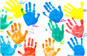 kids thank you cards brigham center donation prompts endearing thank you from children