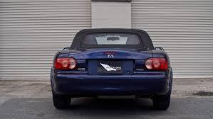 sold 2002 mazda miata mx5 black ops performance