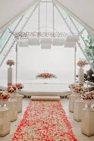 aisle decorations 20 wedding aisle décor ideas that will your mind weddingomania