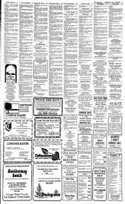Vanity Greeley Mall Greeley Daily Tribune From Greeley Colorado On May 2 1975