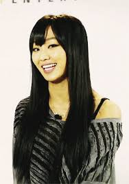 hyorin put on long hair why do kpop fans always call hyorin ugly random onehallyu