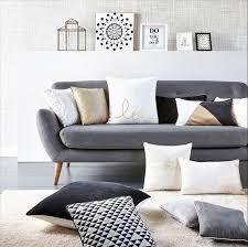 deco avec canapé gris les 25 meilleures idées de la catégorie canapé gris anthracite sur
