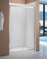 Merlin Shower Doors Merlyn Boost Sliding Door Enclosure
